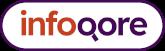 Infoqore logo.